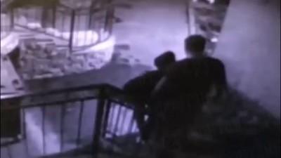 Видео убийства спортсмена паралимпийца