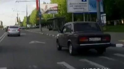 таксист учитель