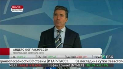 НАТО- Россия угрожает миру