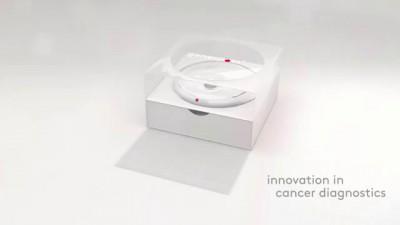 HEALTHLOGGER – первый в мире прибор для домашней диагностики рака