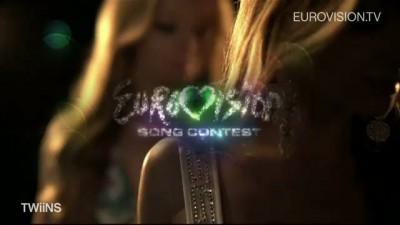 Евровидение 2011 Словакия WiiNS I'm still alive