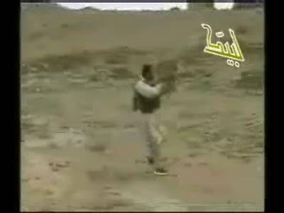 Боевой араб