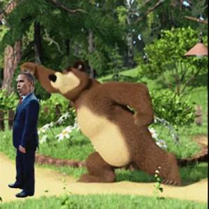 Россия vs СШП