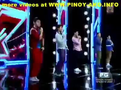"""х-фактор"" в Филиппинах"