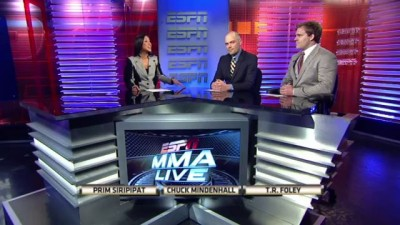 MMA Live Extra: Top 5 Wrestlers in MMA