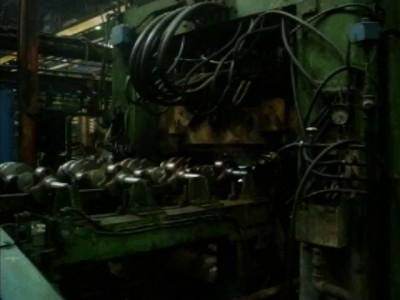 Завод ЗИЛ