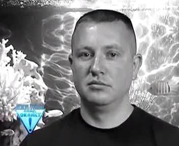 Оплот - Евгений Жилин