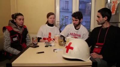 Правда от медиков Майдана
