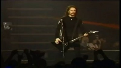 Metallica (Den Bosch 1992) [14]. Master Of Puppets