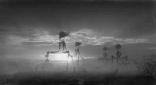 Война с марсианами