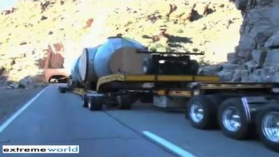 Biggest Trucks in The World - 2