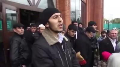 Ваххабиты призывают к джихаду против России!