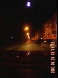 ДТП Дзержинск авария