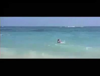 Инцидент на берегу моря