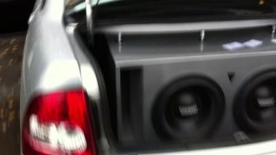 акустика в приоре