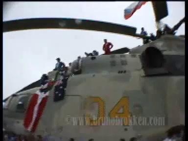 Ми-26 skydive