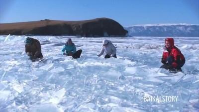 Музыкальные льды