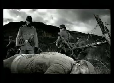 ЧЕРНЫЙ ВОРОН (красивый дзен клип про войну)