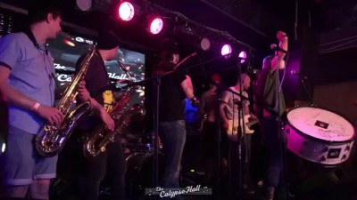 GOOD TIMES - Я не танцую - Calypsohall 2015/02/22-23 HD