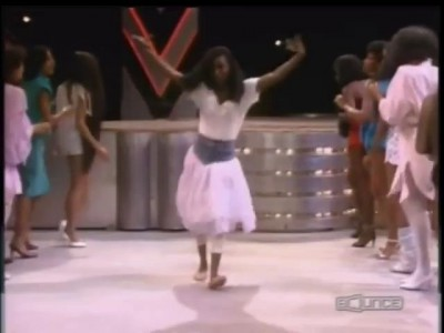 Soul Train Line Beat It Michael Jackson