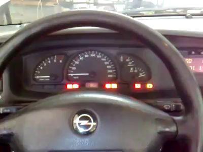 Steering Fucked