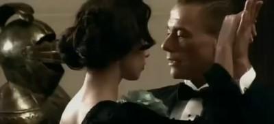 Kiss My Eyes - Jean Cloude Van Damme