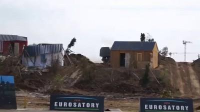 VOLAT's Live Demonstration at Eurosatory-2016