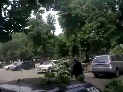 Луганск 02.06.2014
