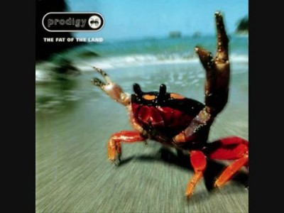 The Prodigy - Funky Shit