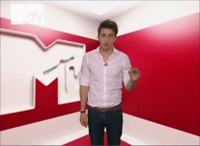NewsБлок MTV: Призрак Гурченко