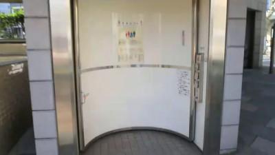 Японский туалет