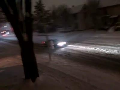 Убийца снеговика