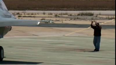 Первые испытания верт взлёта и посадки F-35B