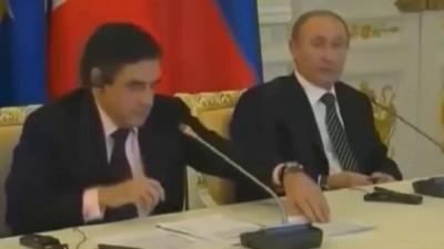 Путин накажет