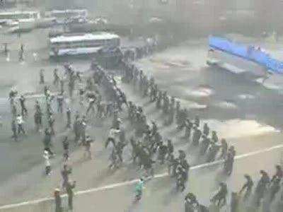Как работает корейская полиция