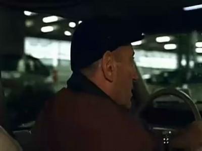 "Монолог таксиста (""Брат-2"")"