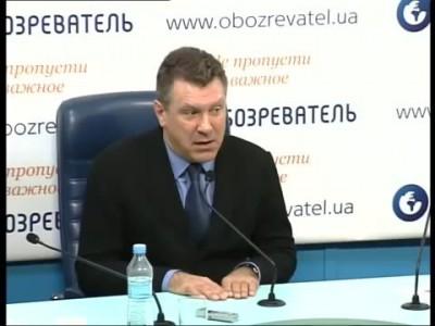 Скандальное заявление Беркут о Кличко Яценюке и Тягнибок