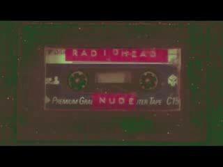 Radiohead на Спектруме