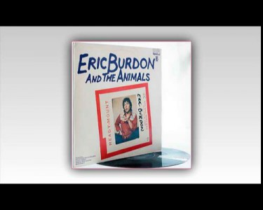 Eric Burdon and the Animals (1975)