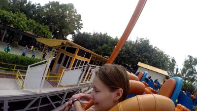 DreamWorld Tornado