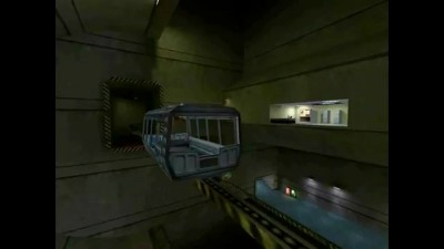Black Mesa Parody Trailer