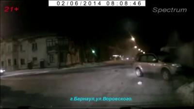 Подборка Аварий и ДТП 6 02 2014.Car Crash Compilation 6 02 2014 HD