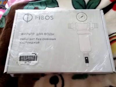ФИБОС Реальный отзыв о фильтре Фибос!