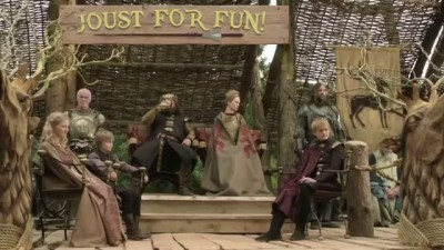 Игра престолов - Переврали