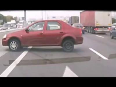 Дорожные приколы снятые на регистратор