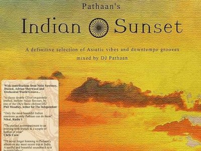 VA - Pathaan's Indian Sunset   2.Sunrise