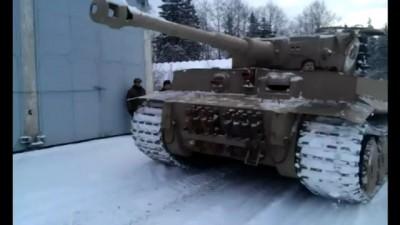 Replica Tiger I tank | Копия танка Тигр I #2
