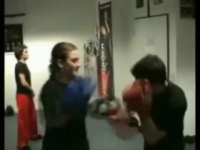 Jun Fan Kung Fu 05