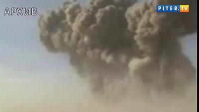 В Астраханской области выгорел полигон, где испытывают С-300