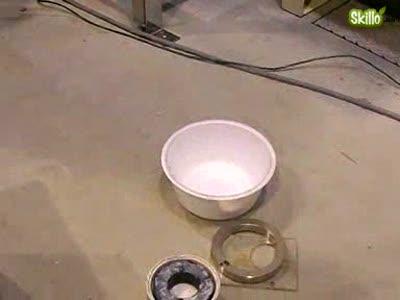 Фокусы с жидким азотом